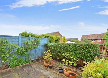 Thumbnail 1 bed flat for sale in Brambledown, Hartley, Longfield, Kent