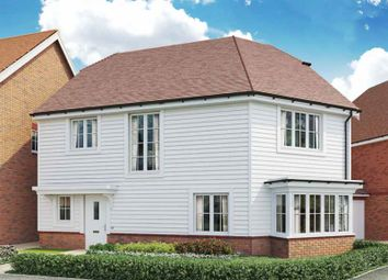 Thumbnail 3 bed detached house for sale in Bersted Park, Bersted