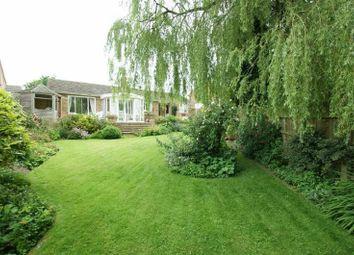 Thumbnail 2 bedroom detached bungalow for sale in Brooke Road, Braunston, Oakham