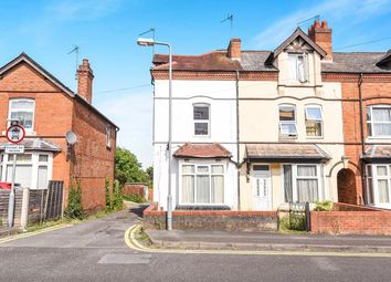 Thumbnail 1 bedroom flat for sale in Other Road, Redditch
