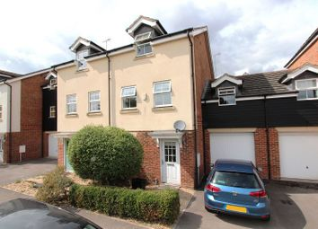 Thumbnail 4 bed town house to rent in Beatty Rise, Spencers Wood, Reading