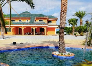 Thumbnail 4 bed country house for sale in Sector E-26, 88, 03208 Elche, Alicante, Spain
