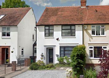 Thumbnail 3 bed semi-detached house for sale in Barnett Lane, Wordsley