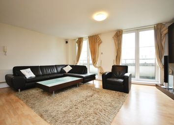 Thumbnail 2 bed flat to rent in Elizabeth Court, Palgrave Gardens, London