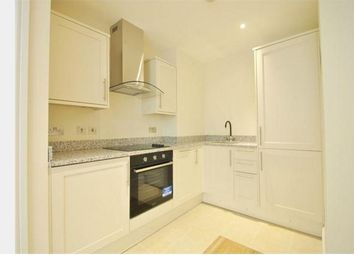 Thumbnail 1 bed flat to rent in Mandela Street, London