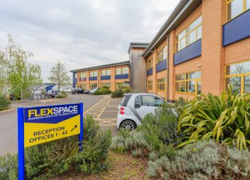 Office to let in Battlefield Enterprise Park, Stafford Drive, Shrewsbury SY1