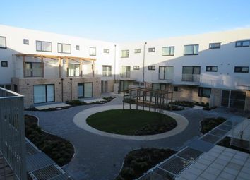 Thumbnail 4 bed town house to rent in Dobson Way, Trumpington, Cambridge