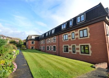 2 bed flat for sale in Flat 5, Fairburn House, Regent Crescent, Leeds, West Yorkshire LS18
