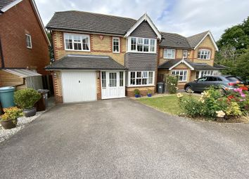 4 bed detached house for sale in Stone Cross, Pevensey, East Sussex BN24