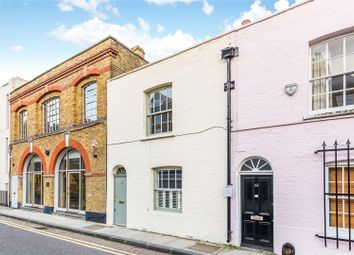 Thumbnail 2 bedroom terraced house for sale in Bury Walk, Chelsea, London