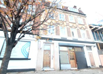 Thumbnail 2 bed flat to rent in Seven Sisters Road, Holloway, London