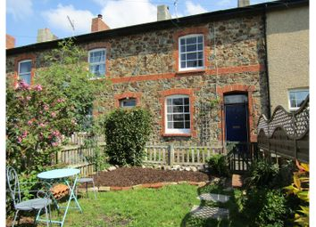 Thumbnail 3 bed cottage for sale in South View, Bovey Tracey, Newton Abbot