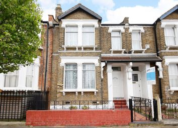 Thumbnail 4 bed terraced house to rent in Athenlay Road, London