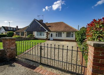 Thumbnail 4 bed semi-detached house for sale in Gatehampton Road, Goring On Thames