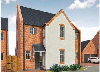 Thumbnail 5 bedroom detached house for sale in Plains Road, Mapperley Plains, Nottingham