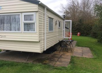 Thumbnail 2 bedroom mobile/park home for sale in Maple Drive, Burnham-On-Sea