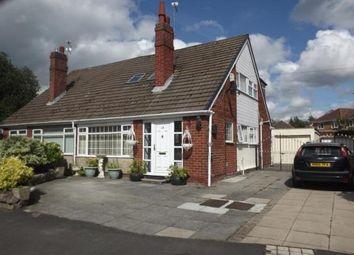 Thumbnail 3 bed bungalow for sale in Waddicar Lane, Melling, Merseyside, Uk