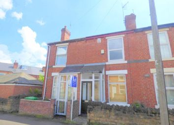 Thumbnail 2 bed terraced house to rent in Ealing Avenue, Basford, Nottingham
