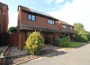 Thumbnail 4 bedroom detached house for sale in Ingleden Close, Kemsley, Sittingbourne