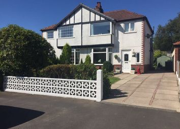 Thumbnail 3 bedroom semi-detached house for sale in Hardy Mill Road, Bolton