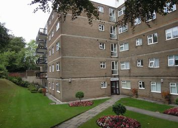 Thumbnail 1 bed flat for sale in Pinfold Court, Pinfold Lane, Whitefield Manchester
