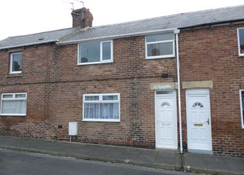 Thumbnail 2 bed terraced house for sale in Pine Street, Grange Villa, Chester Le Street