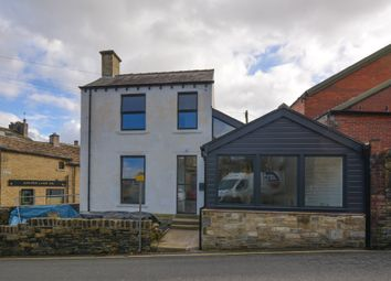 Thumbnail Detached house to rent in Concord Street, Honley, Holmfirth
