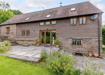 Thumbnail 5 bed detached house for sale in Pwll-Yr-Hunt, Hereford, Herefordshire