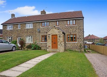 Thumbnail 4 bedroom semi-detached house for sale in Holmfield Drive, Huddersfield