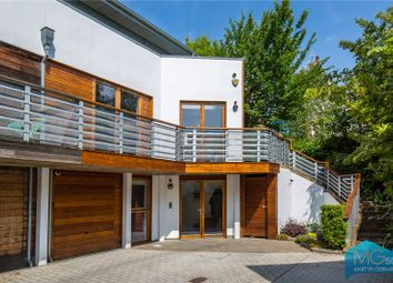 5 bed semi-detached house for sale in Ash Grove, Muswell Hill, London N10