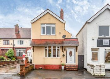 3 bed detached house for sale in Walsall Road, Great Wyrley, Walsall, Staffordshire WS6