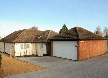 Thumbnail 4 bedroom detached bungalow for sale in Boughton Road, Moulton, Northampton