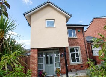 Thumbnail 3 bed detached house for sale in Clover Way, South Shields