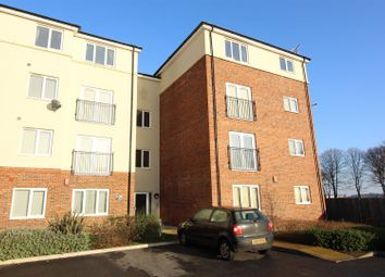 Thumbnail 2 bed flat for sale in Maple Court, Killingbeck, Leeds