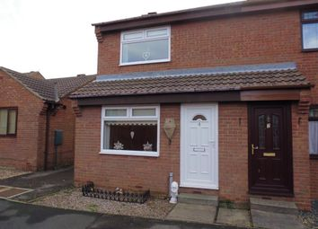 Thumbnail 2 bed semi-detached house to rent in Wain Close, Scarborough