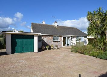 Thumbnail 3 bed bungalow for sale in Manor Bend, Galmpton, Brixham