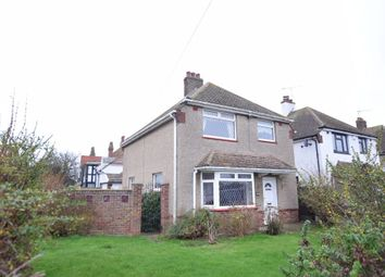 Thumbnail 3 bed detached house for sale in Dulwich Road, Holland-On-Sea, Clacton-On-Sea