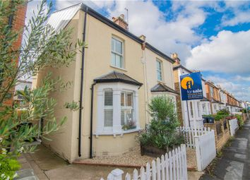 Thumbnail 3 bed semi-detached house for sale in Windsor Road, Kingston Upon Thames