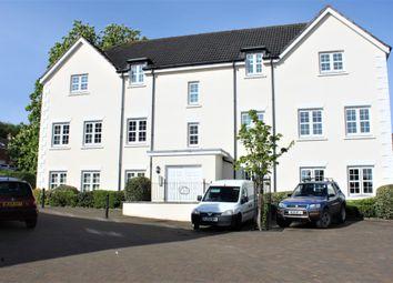 Thumbnail 1 bedroom flat for sale in Kirton Drive, Crediton, Devon