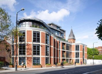 Thumbnail 2 bedroom flat for sale in Moreton Street, Pimlico