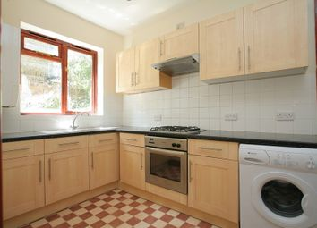 Thumbnail 3 bed flat to rent in Danehurst Street, Parsons Green