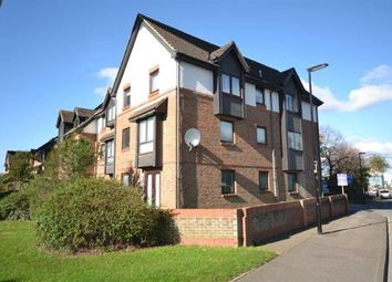Thumbnail 1 bedroom flat for sale in St Mathews Court, Northern Anchorage, Southampton