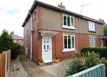 Thumbnail 3 bed semi-detached house to rent in West End Crescent, Royston, Barnsley