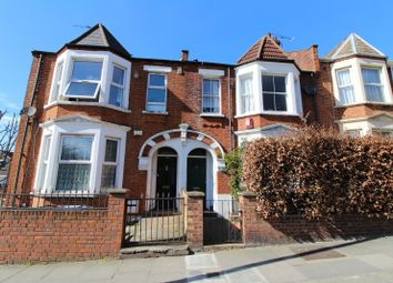 Thumbnail 1 bed flat to rent in Hillreach, Woolwich