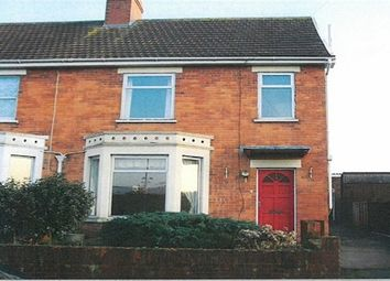 Thumbnail 3 bed semi-detached house to rent in Priory Avenue, Taunton