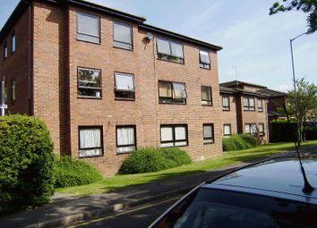 Thumbnail 1 bed flat to rent in The Paddocks, Savill Way, Marlow
