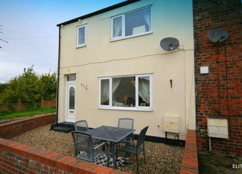 Thumbnail 3 bed semi-detached house for sale in Shotton Colliery, Durham
