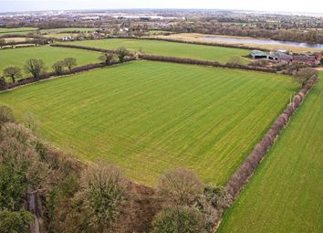 Thumbnail Land for sale in Old Lane, Whatcroft, Northwich