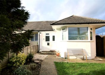 3 bed bungalow for sale in Chertsey, Surrey KT16