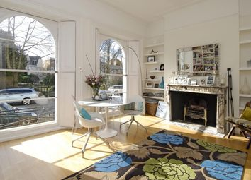 Thumbnail 5 bed property to rent in St James's Gardens, London